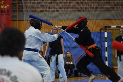 Seminar Black Belt Worms Februar 2016