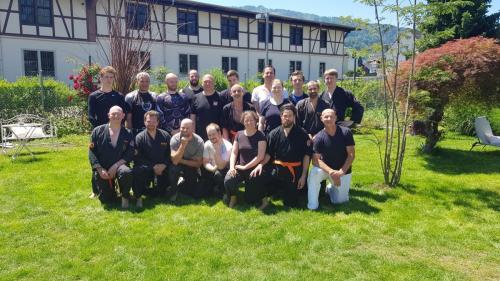 Seminar Luzern Juni 2017